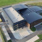 Nadzór Inwestorski - Park Naukowo-Technologiczny Polska-Wschód wSuwałkach